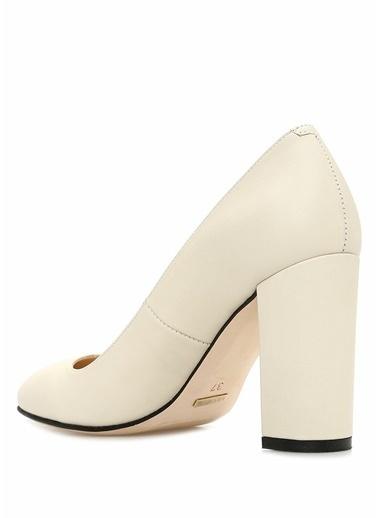 Beymen Ayakkabı Krem